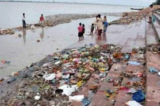 NGT Slaps Rs. 25 Lakh Fine On UP Government For Failing To Stop Dirty Water Discharge Into Ganga Canal