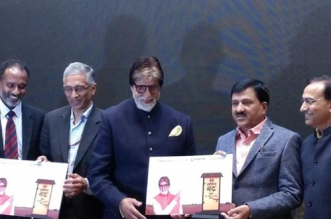 #DarwazaBand 2.0: Amitabh Bachchan Starts Second Phase Of The Campaign With A Focus On Sustainability Of ODF Tag