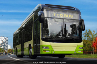 Tamil Nadu To Get 'Green Buses' Soon, Becomes The First State To Sign 'Clean Bus Declaration'
