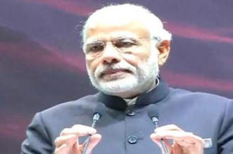 Energy Supply And Consumption Patterns Are Changing To Tackle Climate Change, Says PM Modi