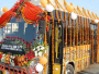 The City Of Nawabs, Lucknow, Gets Its First Electric Bus, 39 More To Come Within Next Four Months