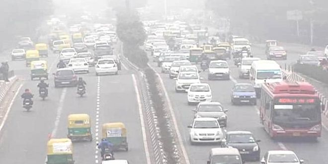 Delhi Air Deteriorates To 'Very Poor'; Only Rain Can Bring Relief, says private weather forecast agency