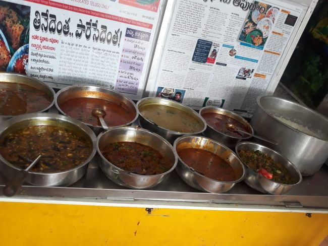Foodies Are Welcome, Food Wastage Is Not. A Food Court In Telangana Fines Those Wasting Food