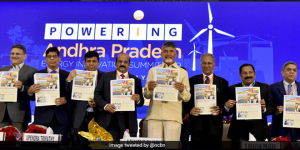 Andhra Pradesh Aims For 10 Lakh Electric Vehicles By 2024, Amaravati To Stop Registrations Of Petrol And Diesel Cars