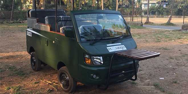 Green Safari: Animals To Breathe Free, Thanks To Electric Vehicles Being Deployed In Various Tiger Reserves