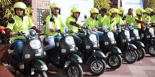 Electric Scooters On Call: Delhiites Get Ready To Ride On 'E-Bike' Made By Amritsar Based Startup
