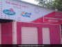 Three Pink toilets have been installed in Hyderabad