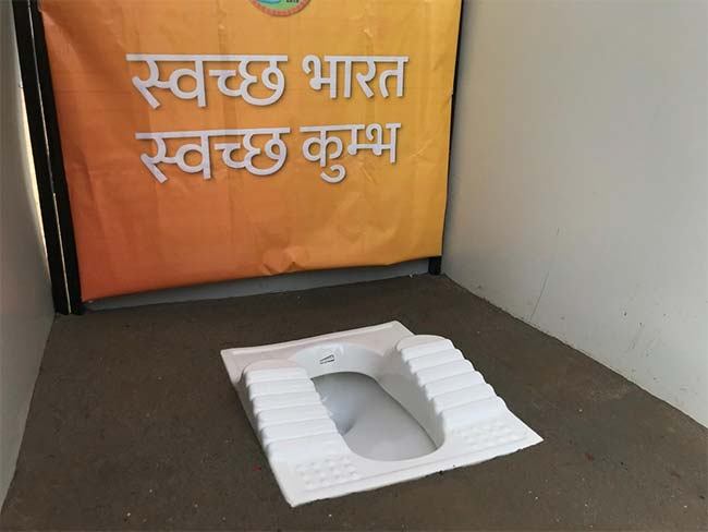 'SquatEase', An Innovation By A 26-Year-Old From Pune Makes Using Indian Style Toilet Easy
