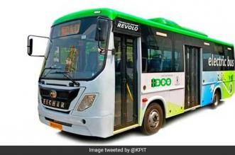More Electric Vehicles To Ply In New Town Kolkata As E-Buses Gain Popularity Within Few Months