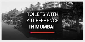 ODF Mumbai, A Reality Check: Five Public Toilets In Mumbai's Crowded Places That Set A <i></noscript>Swachh</i> Example