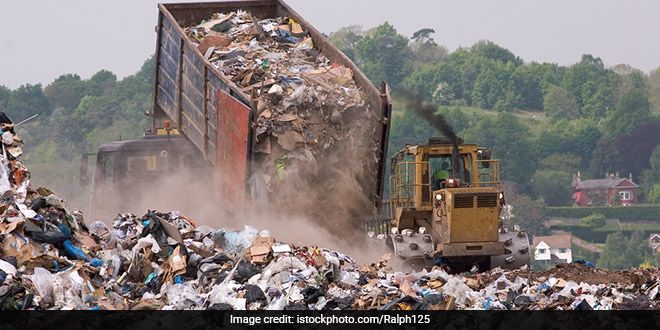 Scientific Disposal Of Waste Should Be Carried Out To Check Pollution: Delhi Lieutenant Governor Anil Baijal