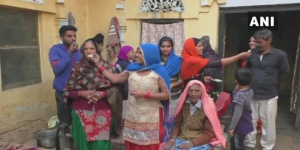 Period. End Of Sentence. : Uttar Pradesh's Kathikera Village Celebrates The Victory Of 'Daughters' At The Academy Awards