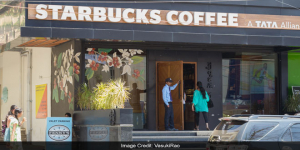 Starbucks To Go Big On World Environment Day In India, Will Switch To Compostable & Recyclable Packaging