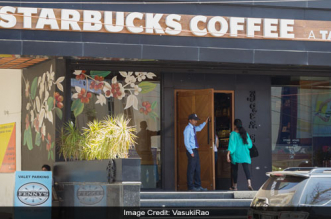 All the 138 stores of TATA Starbucks across India will switch to eco-friendly cutlery from June 5
