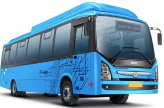 Jaipur Will Be The First Rajasthan City To Get Electric Buses As The State Plans To Electrify Public Transport
