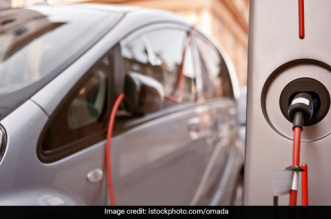 Gurugram, One Of India's Most Polluted Cities To Get Its First Public Electric Vehicles Charging Station Soon