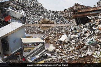 India To Generate Over 5 Million Tonnes Of E-Waste Next Year: ASSOCHAM-Ernst and Young Study