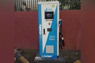 To Encourage People To Go Electric, Delhi Launches 25 New Charging Stations Just For Electric Cars