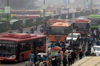 Diesel Vehicles Are Responsible For 66 Per Cent Of Air Pollution-Related Deaths In India, Says A New Study