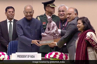 #SwachhSurvekshan2019: With 3 Star Rating And ODF++, New Delhi Municipal Council Is India's Cleanest Small City
