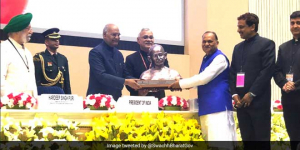 Swachh Survekshan 2019: From Rank 1 to 2, Jharkhand's Journey As One Of The Cleanest States In India