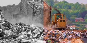 Fighting India's Garbage Crisis: What Are The Challenges India Faces In Managing Its Waste