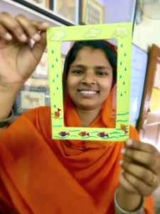 From Waste Pickers To Artists, Here's A Story Of Transformation Of Women From Ghazipur Landfill Area In Delhi