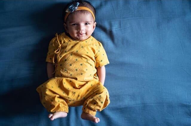 These Women Are Changing How People Dress Up Babies With Their Eco-Friendly Clothing Line