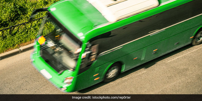 Electric Vehicles: In A First, 40 Low-Floor Electric Buses Will Ply On Jammu And Kashmir Roads Soon