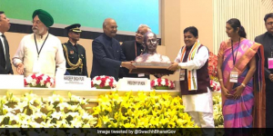 Swachh Survekshan 2019: And The Award For Cleanest State In India Goes To..Chhattisgarh!