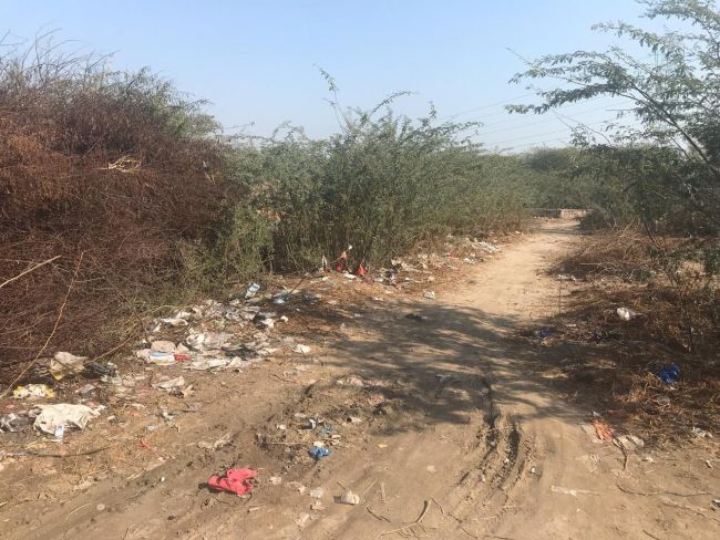Fighting India's Garbage Crisis: After Going Open Defecation Free Rural Haryana Now Aims To Improve Its Waste Management
