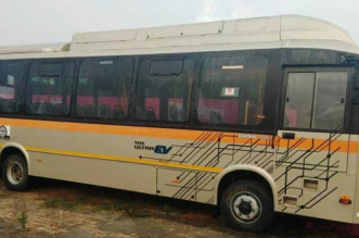 Uttar Pradesh Plans To Combat Air Pollution, Aims To Deploy 580 Electric Buses Across 8 Cities By End Of 2019