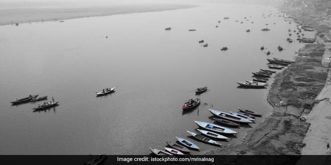 Ganga Rejuvenation: Prime Minister Narendra Modi Lays Foundation Stone For Various Namami Gange Projects