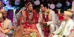 The Ambanis Go Green, Choose Eco-Friendly Cutlery For Aakash-Shloka Wedding