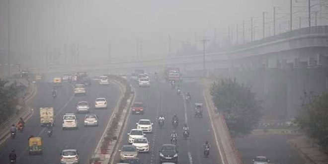 Air Pollution: What Action Should Be Taken And When, IIT-Delhi To Recommend Centre