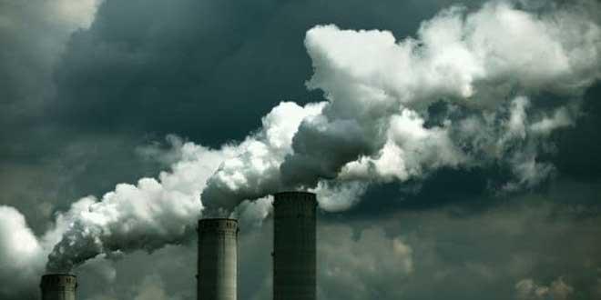 Air Pollution: Foul Air May Affect Foetal Heart Development