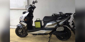 The Temple Town Of Tirupati Gets 105 'i-Praise' Electric Scooters From Okinawa