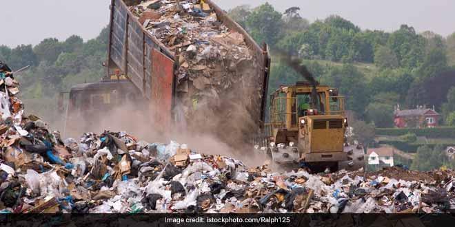 National Green Tribunal Expresses Concern Over Implementation Of Solid Waste Management Rules 2016 In Delhi