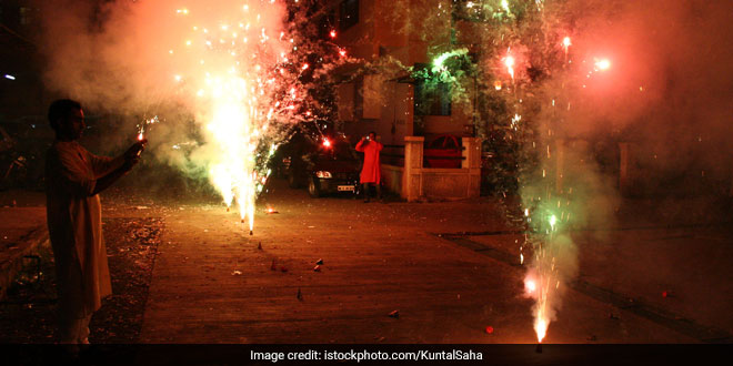 Automobile Is Bigger Polluter Than Firecrackers: Supreme Court On Blanket Ban On Crackers