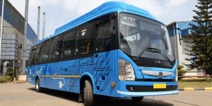 Electric Vehicles: India's Cleanest City, Indore, Deploys Electric Buses To Promote Clean And Green Mobility