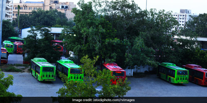 Delhi Government Floats Tenders For Fleet Of 375 Electric Buses To Promote Pollution-Free Public Transport
