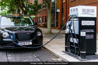 Electric Vehicles: Government Prepares Blueprint To Boost Localised Making Of Battery-Run Transports