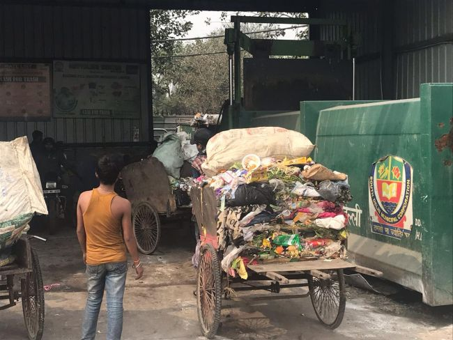 India's Garbage Crisis, An On Ground Report: 'Everyday, We Wake Up To The Smell Of Waste,' Story Of Thousands Of Homeless Living In Delhi