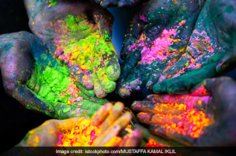 Happy Holi 2019: Celebrate The Festival Of Colours With These Homemade Eco-Friendly Hues