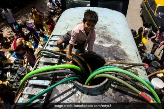World Water Day 2019: Four Stark Facts About Water Crisis In India