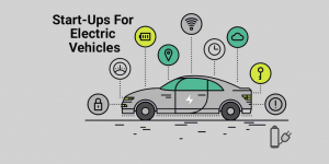 India's Push To Go Electric: Meet Five Start-Ups Who Are Riding The Electric Vehicle Wave