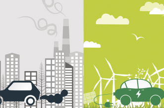 India's Push To Go Electric: