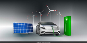 India's Push To Go Electric: Status Of Charging Infrastructure For Electric Vehicles In India