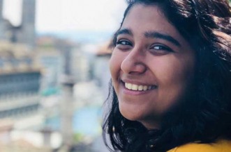 World Water Day 2019: This 19-Year-Old Eco Crusader Wants You To Have Your Glass Half Full To Save Water
