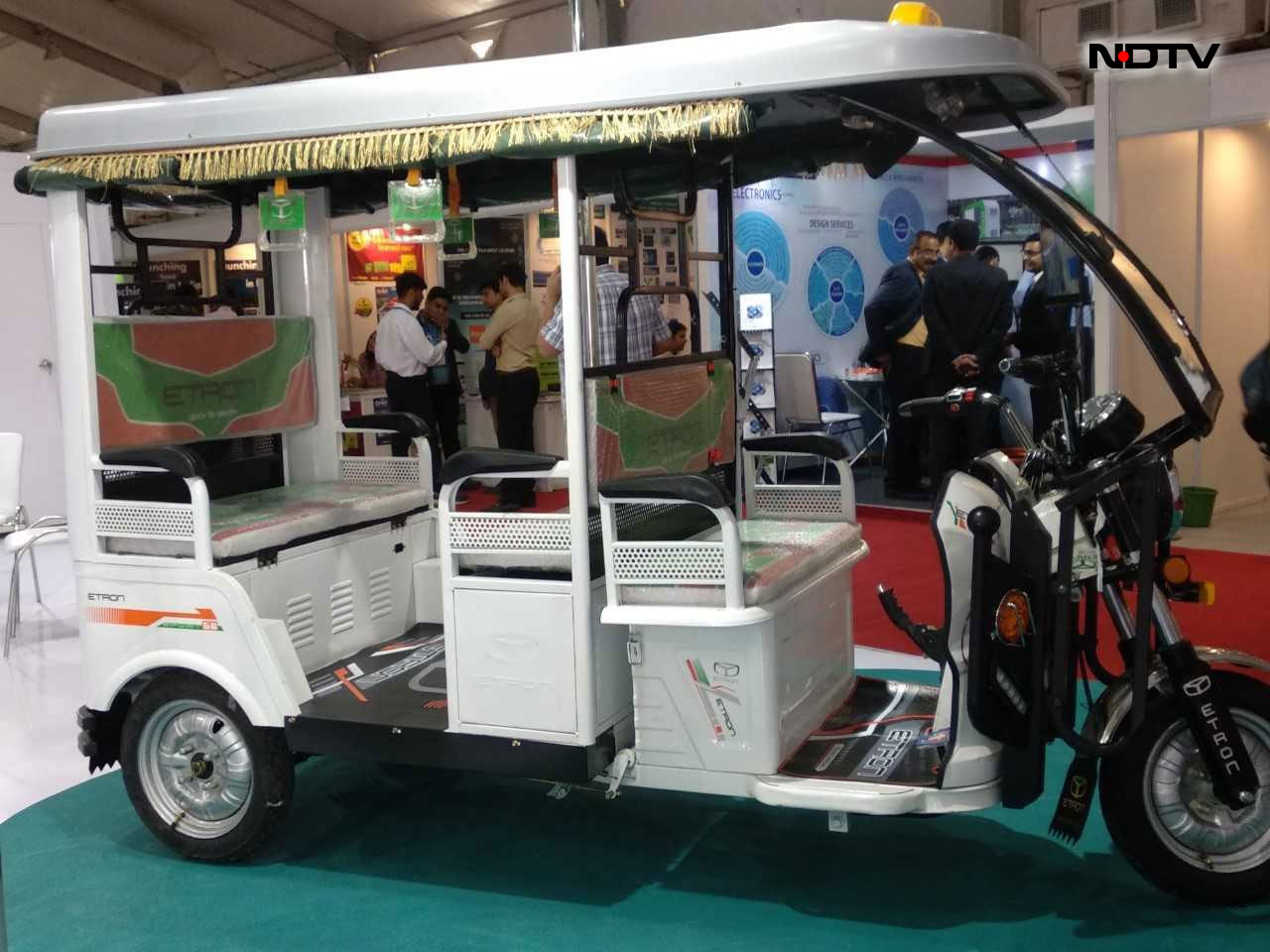 India's Push To Go Electric: Five Places Where Non-Polluting Electric Vehicles Have Been Deployed